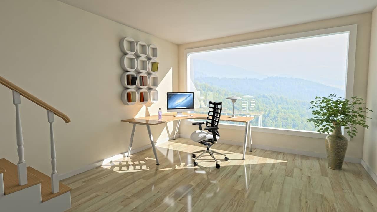 Flash Furniture Glass L-Shape Computer Desk Review